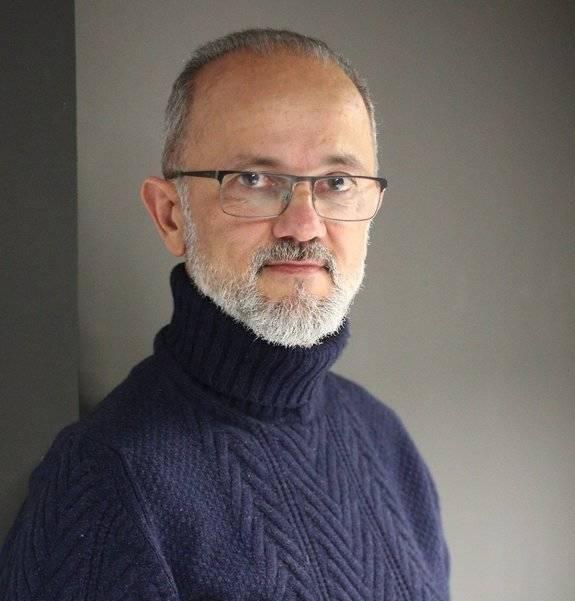 César San Juan Guillén