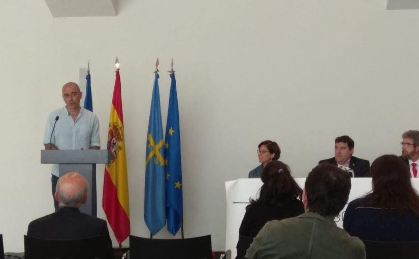 Informe del Presidente (Oviedo,2018)