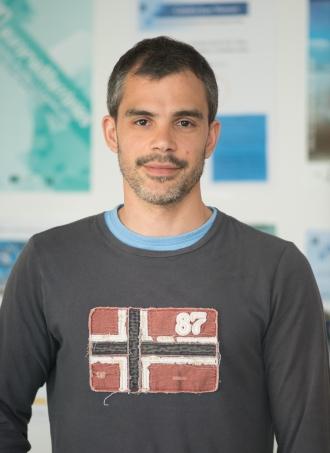 Marc Salat Paisal