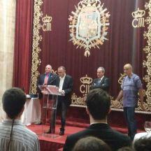 Premio Santiago Redondo