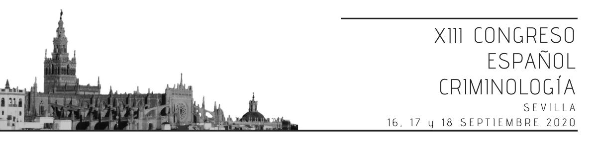 Copia de XII CONGRESOESPAÑOLCRIMINOLOGÍA