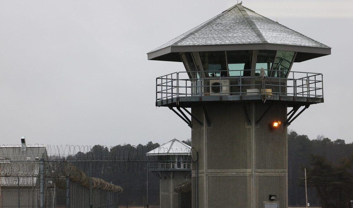 La prisión en los tiempos delcoronavirus